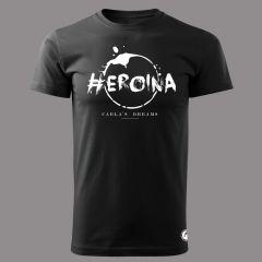 Tricou #EROINA